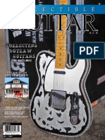 Collectible Guitar - Issue 1