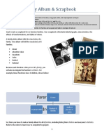 Project - Function Family Album