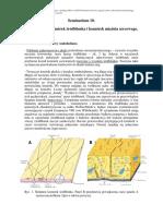 Cytofizjologia Sem10 - Śródbłonek i Kardiomiocyty