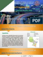 Eia Carretera Pumamarca