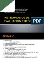 INSTRUMENTOS DE EVALUACIÓN PSICOLÓGICA.pptx