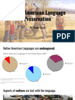 native american language preservation
