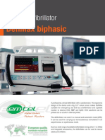 DefiMax Biphasic En