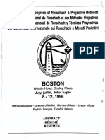IRS Congress Boston 1996