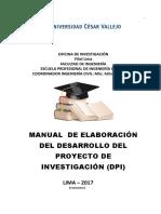Manual Dpi 2016 - II Ucv Lima Versión Final