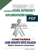 Informe Final Sena - Jaime Augusto Ortiz