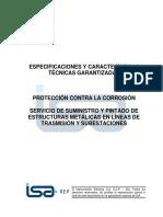 2.-EETT Solicitud de Servicio Pintado de Estructuras