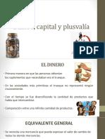 Dinero_Capital_Plusvalía