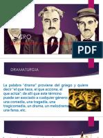Diapositivas Del Teatro