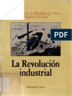 Landes Mathias Mori Nadal Saul La Revolucion Industrial