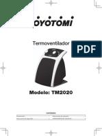 TM2020