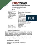 SILABO CONSTRUCCIÓN RURALES