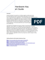 Sentinel Hardware Key.pdf