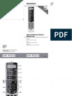 Telecomanda Lidl Silvercrest sfb_101_c3.pdf