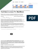 YouTube Só Dá Dinheiro Pra Quem Tem Muitos Inscritos e Faz Todo Dia Videos Com Mais de Um Milhão de Views