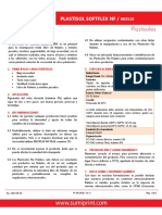 FT-NE-0520 Plastisol Softflex NF 2016-09-30