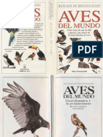1. Aves Del Mundo
