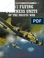 Osprey Combat Aircraft No.39 - B-17 Flying Fortress Units of the Pacific War