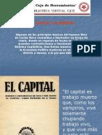 El Capital en comic.ppt