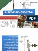 La Tecnología Industrial - Clase Introductoria