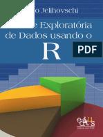 Análise Exploratória de Dados Usando O R - Enio J. - PDF