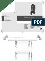 Misto pdf prazdne