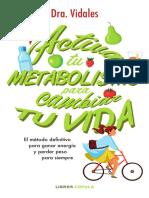 Activa Tu Metabolismo