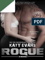 ROGUE_ Kathy Evans