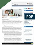 Claves Sobre La Ley de Parkinson, Origen y Campos de Aplicación