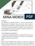 Mina Morococha