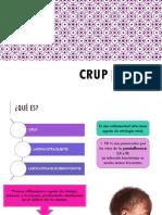 crup 10