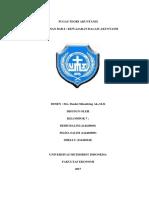 Bab 8 Kewajaran Dalam Akuntansi
