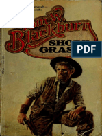 Short Grass - Tom W. Blackburn