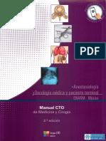 Anestesiología - Oncología (Www.siempremedicina.blogspot.com)