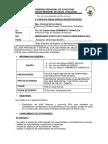 Informe Asis 206 - Huanta