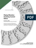Vivration Control Valves