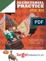 12th Commerce Secretarial Practice