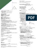 Plan Geometry