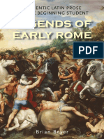 Brian Beyer Legends of Early Rome Authentic Latin Prose for the Beginning Student (1).pdf