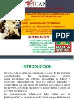 Diapositivas de La Tesis - Ism