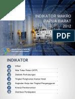 Indikator Makro 2012