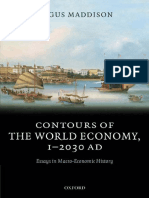 Maddison A. Contours of the World Economy 1-2030 AD.. Essays in Macro-Economic History (OUP, 2007)(ISBN 9780199227211)(O)(433s)_GH_.pdf