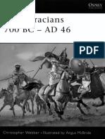Osprey - Men at Arms 360 - The Thracians 700BC - AD 46.pdf