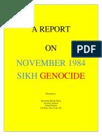 Genocide Report UN1