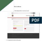ESMA Online User Manual