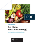 Leggi Illimitato La Dieta Senza Muco Oggi Di Arnold Ehret eBook