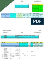 Foam System Calculations.xls