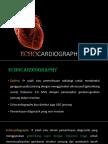 ecocardiography