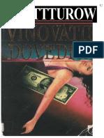 Scott Turow -Vinovatie Dovedita