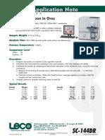 جهاز فحص الكربون و الكبريت Sc144dr_s-C_ores_203-821-145